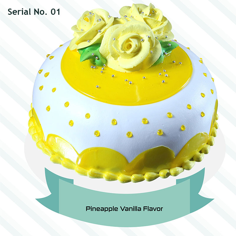 Special Birthday Cake On Order Dotivala Baker Surat